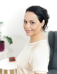 Andrejka Kozlevčar